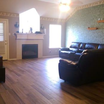 Superior Photo Of All Pro Floors   Arlington, TX, United States. Wonderful Job On