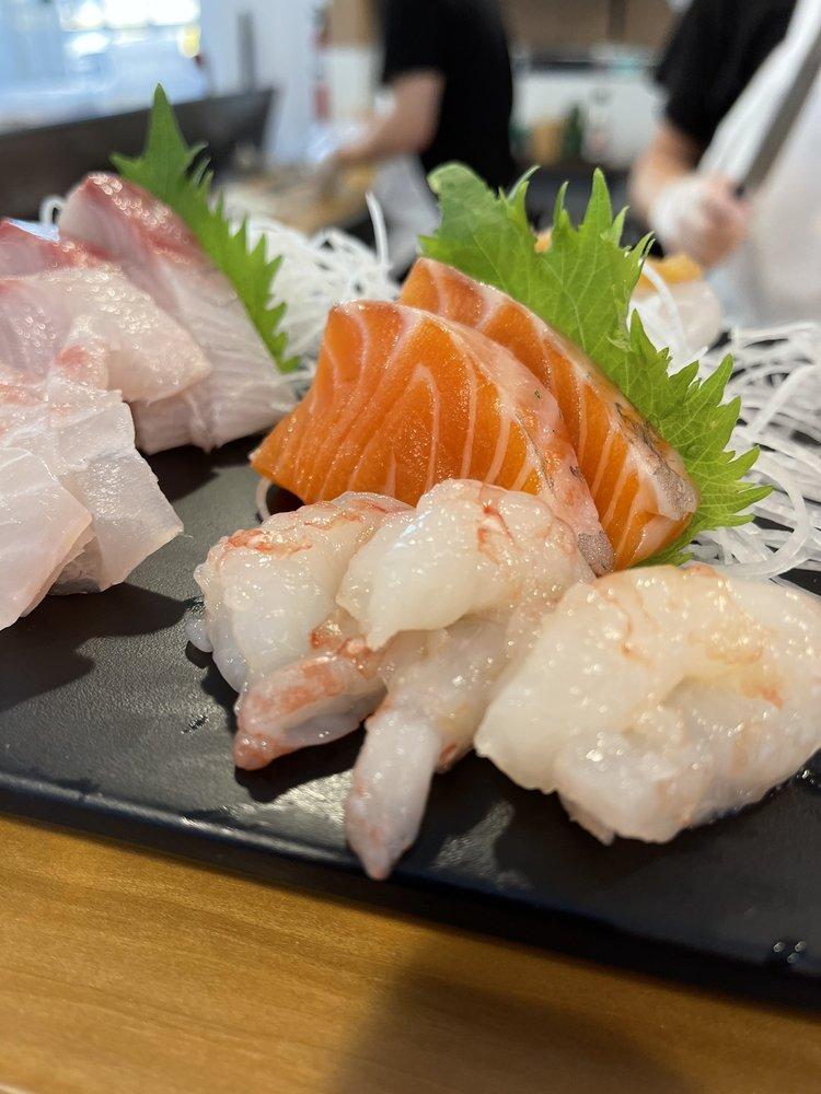 Mainline Sushi: 74 E Lancaster Ave, Paoli, PA
