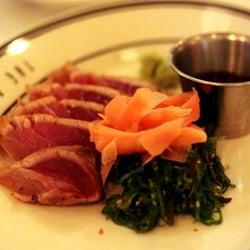 Photo Of The Oceanaire Seafood Room Minneapolis Mn United States Ahi Tuna