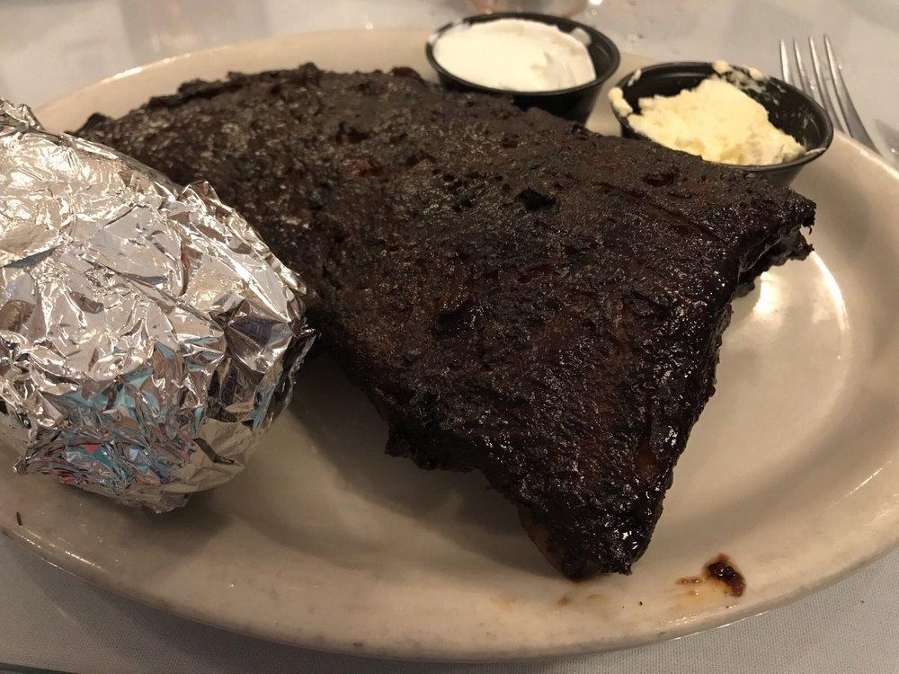 Hereford & Hops Steak House And Brewpub: 624 Ludington St, Escanaba, MI