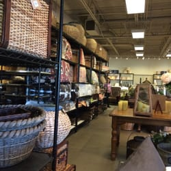 Pottery Barn Outlet - Furniture Stores - 1 Factory Shops Blvd ...