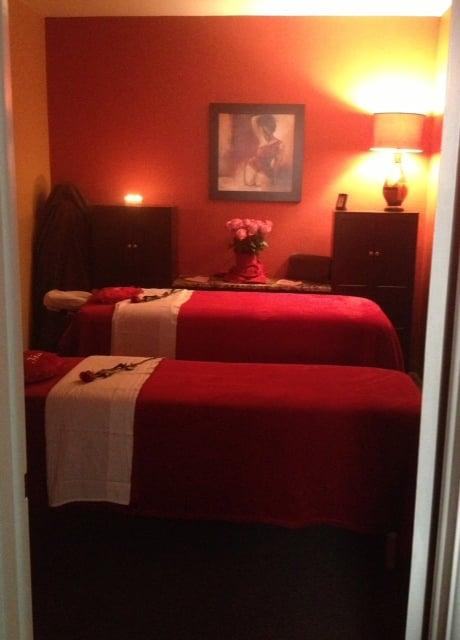 Adam & Eve Day Spa: 8000 Seminole Blvd, Seminole, FL