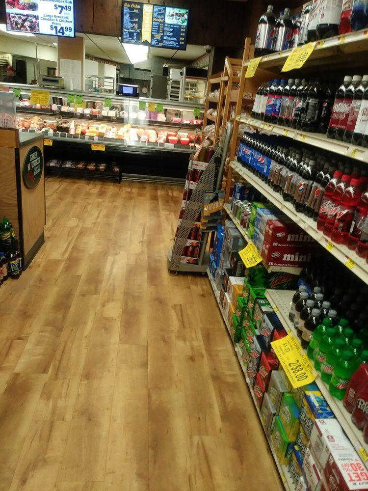 South Dayton Supermarket: 303 Pine St, South Dayton, NY