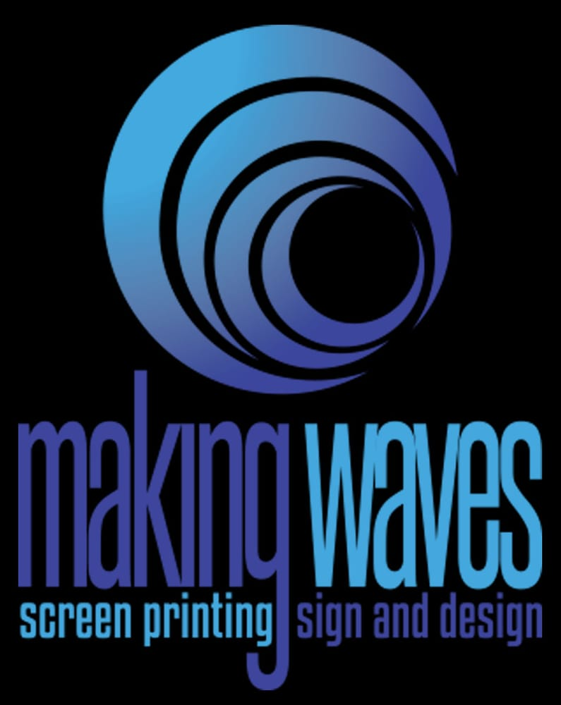 Making Waves Design