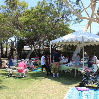Aby Party Rentals Photos Reviews Party Supplies - Picnic table rentals los angeles