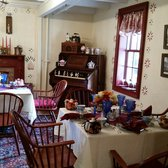 Coach And Horses Tea Room Winchester Va Hours