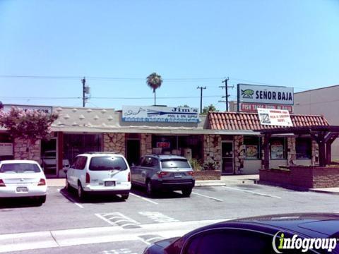 Jim S Pool Spa Supply 354 Glendora Ave West Covina Ca Retail Mapquest