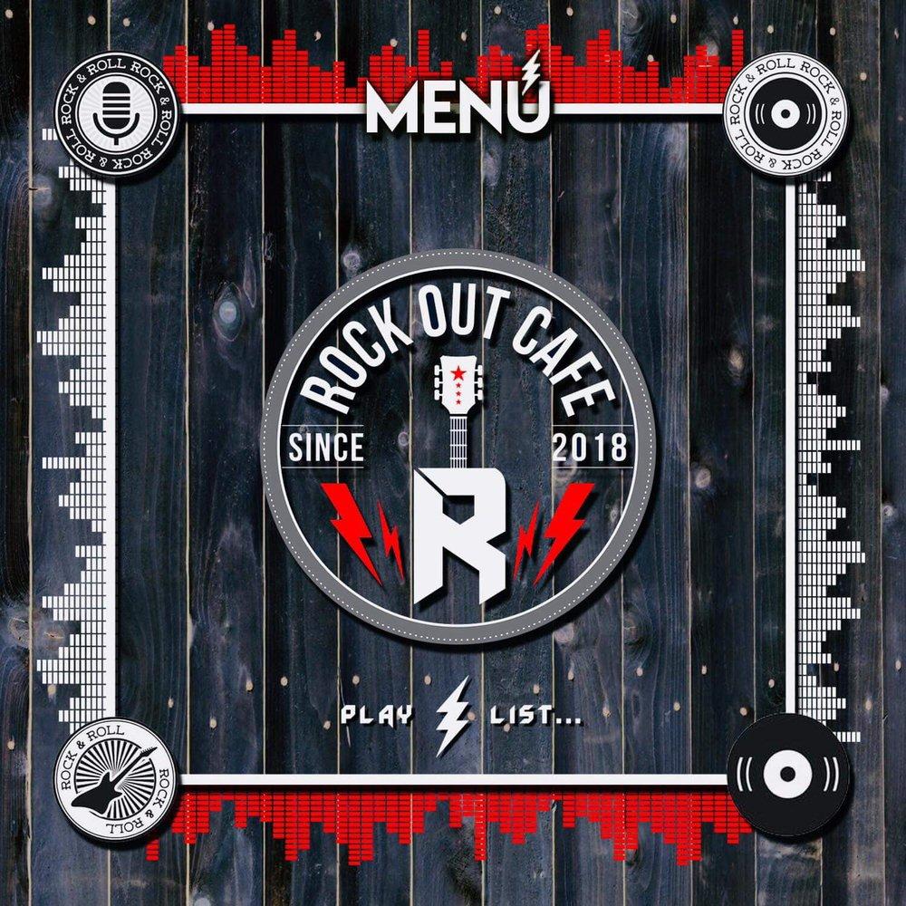 Rock Out Cafe: Calle Marginal S/N, Manatí, PR