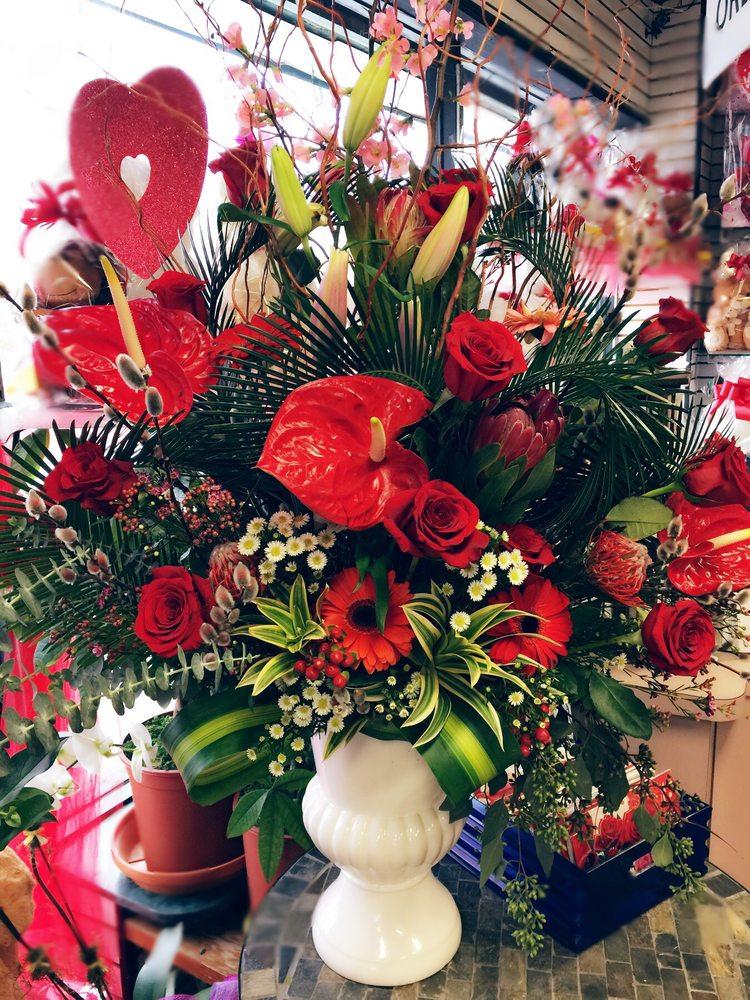 Sunny Park Florist: 806 Meacham Ave, Elmont, NY