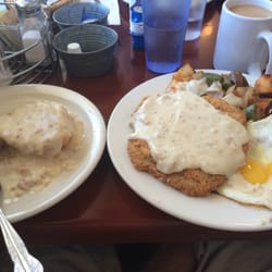 Photo Of Don S Country Kitchen Oceanside Ca United States En Fried Steak