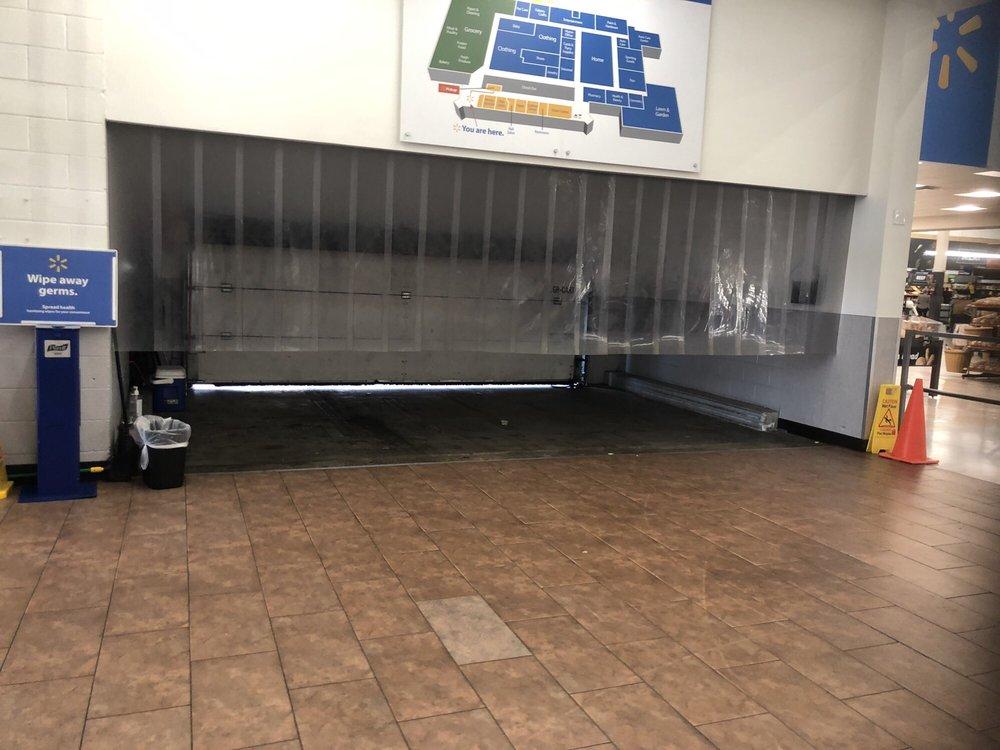 Walmart Supercenter: 5420 Forest Dr, Columbia, SC