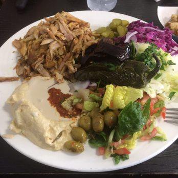 Tel Aviv Grill - Order Food Online - 284 Photos