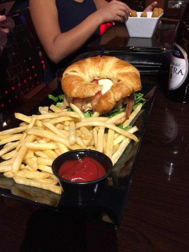 Zuri Restaurant Bar & Lounge: 117 S Watson Rd, Arlington, TX