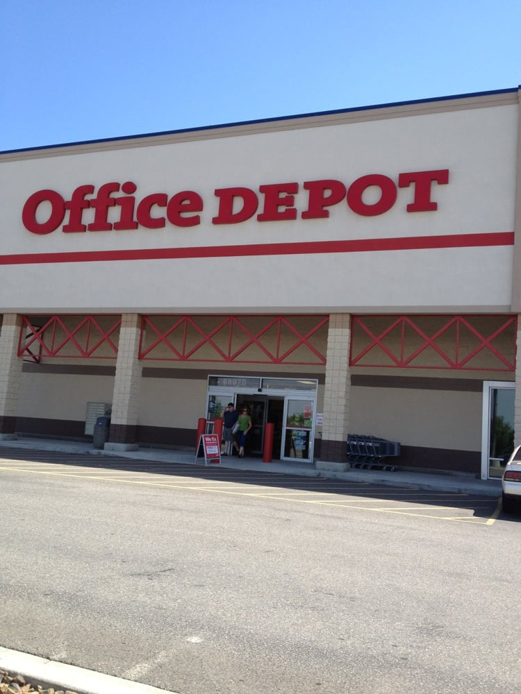 Store front yelp - Office depot store near me ...