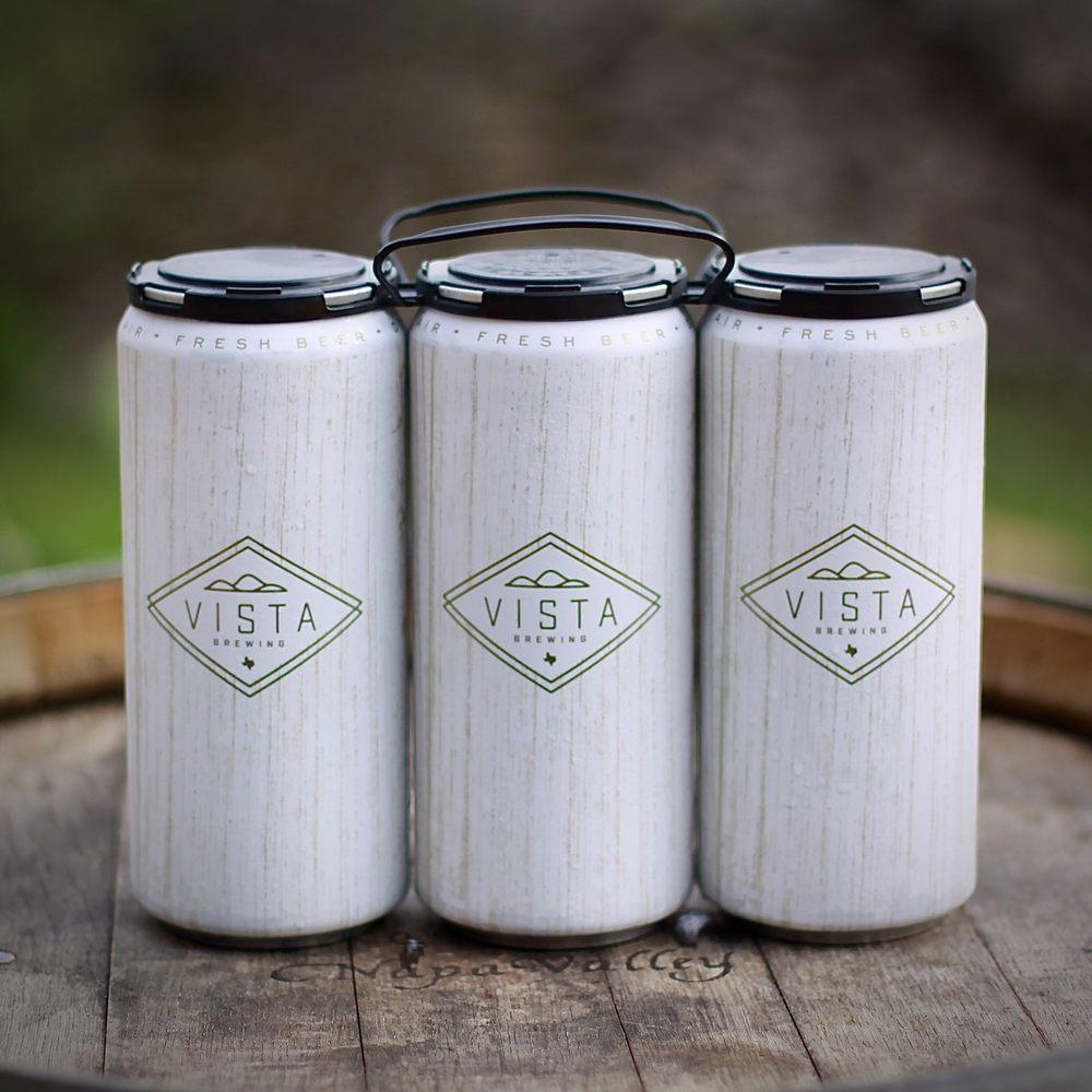 Vista Brewing: 13551 Fm 150 W, Driftwood, TX