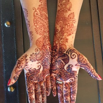 Henna San Diego - 142 Photos & 74 Reviews - Henna Artists - Rancho ...