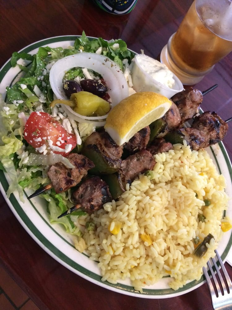 Opa souvlaki order food online 48 photos 184 reviews for Astoria greek cuisine