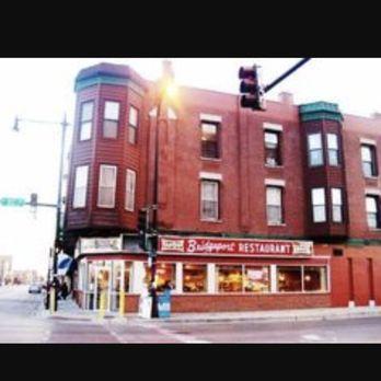 Bridgeport Italian Restaurant Chicago