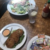 Cafe Fleur De Lis New Orleans La
