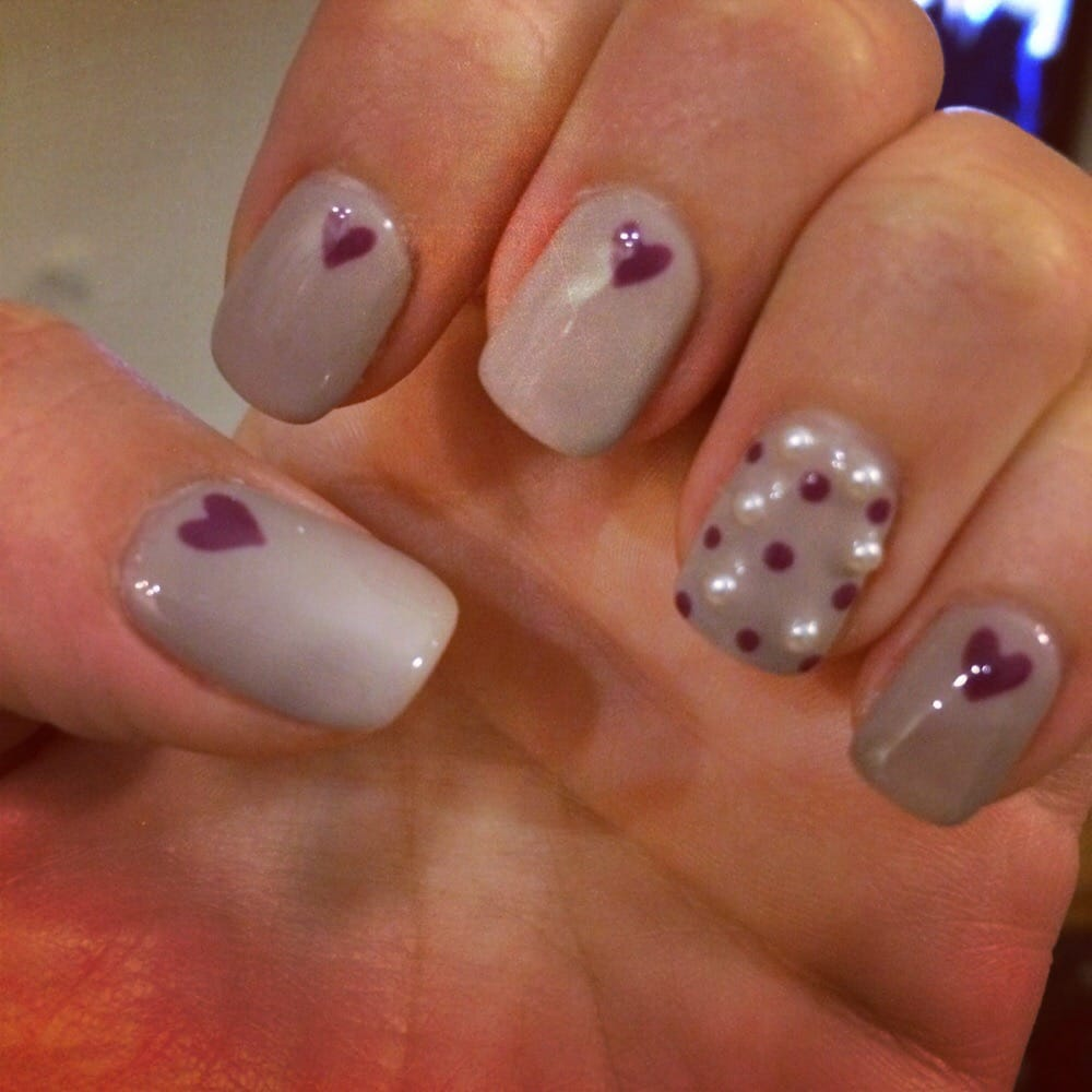 Photos for Angels Nails - Yelp