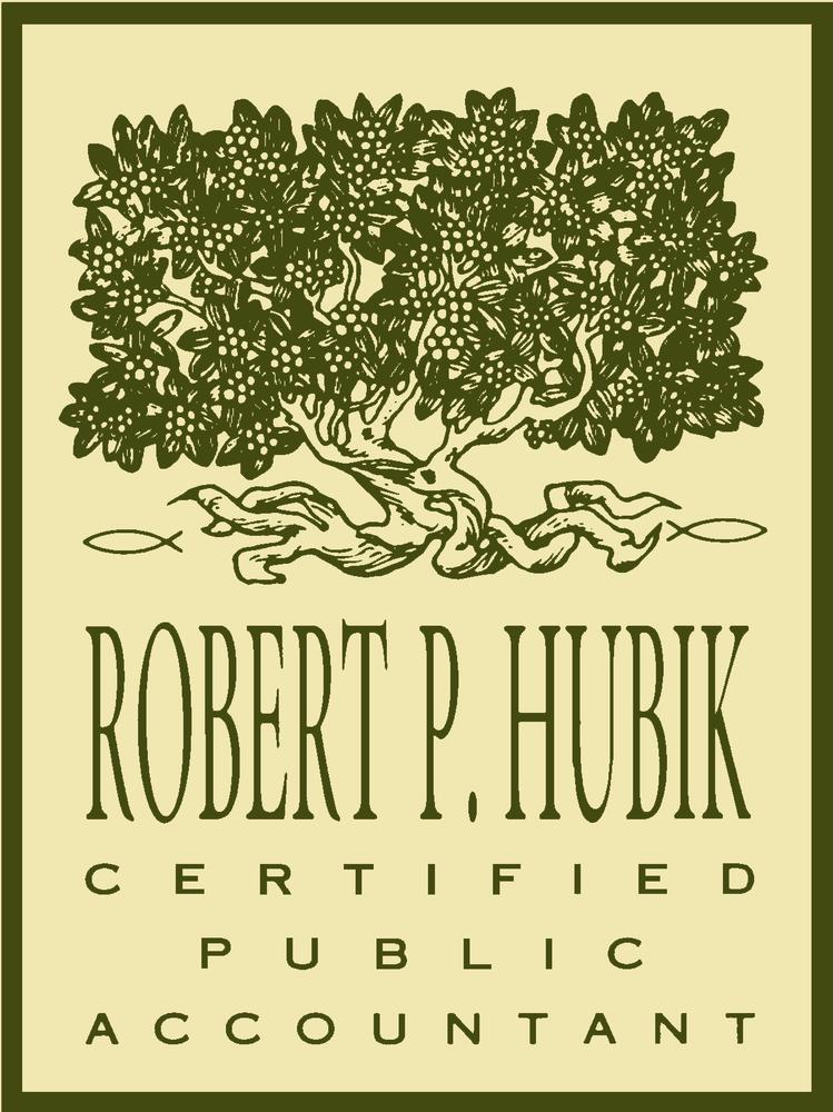 Robert P Hubik, CPA: 100 E Manzanita St, Fort Bragg, CA
