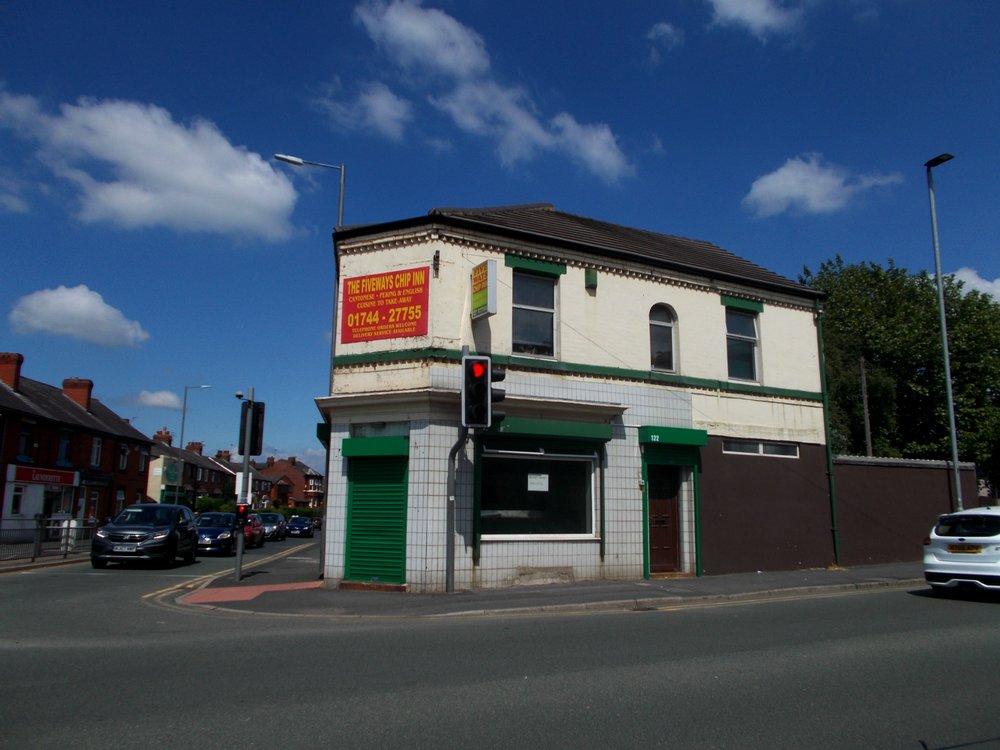 Fiveways Chip Inn