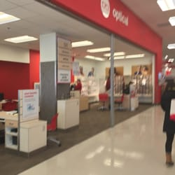 target optical near me now