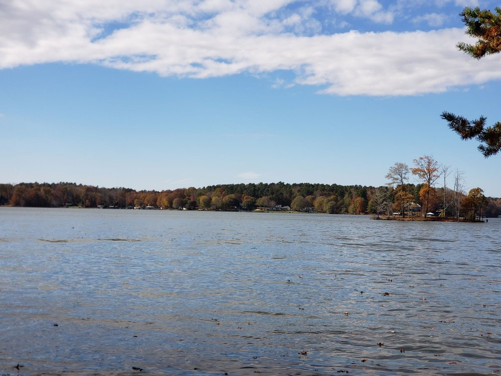 Lake Norman State Park: 759 State Park Rd, Troutman, NC