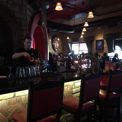 Photo Of Casa Real Restaurants Springfield Il United States Very Nice Bar