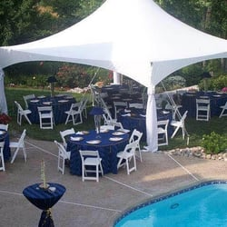 Black Pearl Party Tents Party Equipment Rentals 9