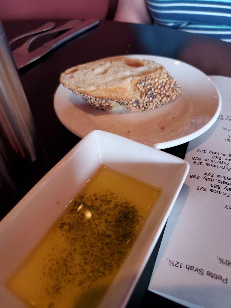 Elixir Restaurant - White River Junction