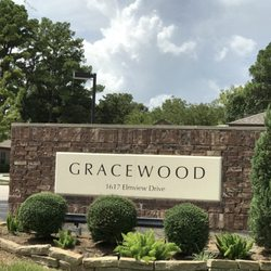 Gracewood houston