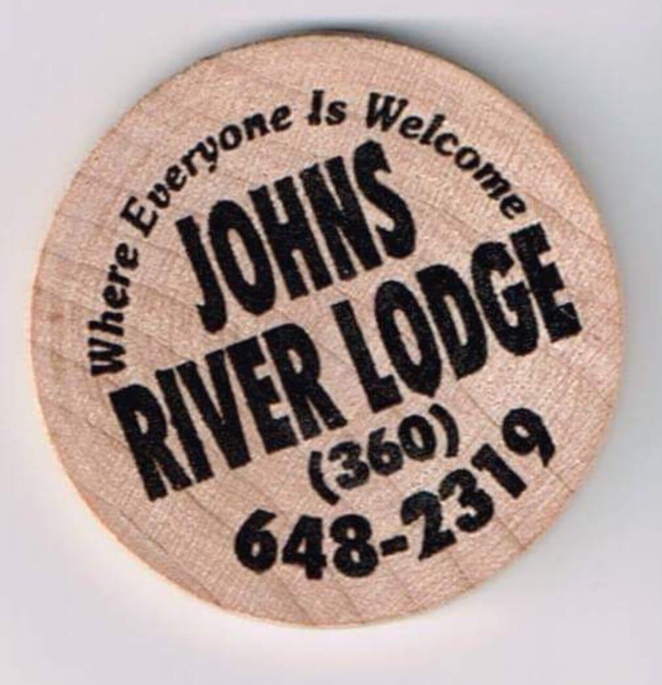 John's River Lodge: 1564 State Rte 105, Aberdeen, WA
