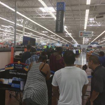 Walmart supercenter east avenue j lancaster ca