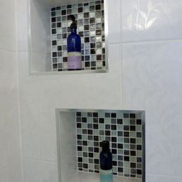 Photo Of Tile Bathroom Place Reading United Kingdom