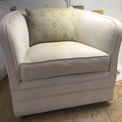 eddie s custom upholstery 18 photos furniture reupholstery