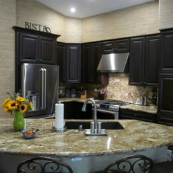 Photo Of Countertop Rock Mesa Az United States Cabinets And Granite By