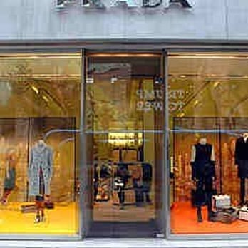 Prada Men S Clothing New York Ny Yelp