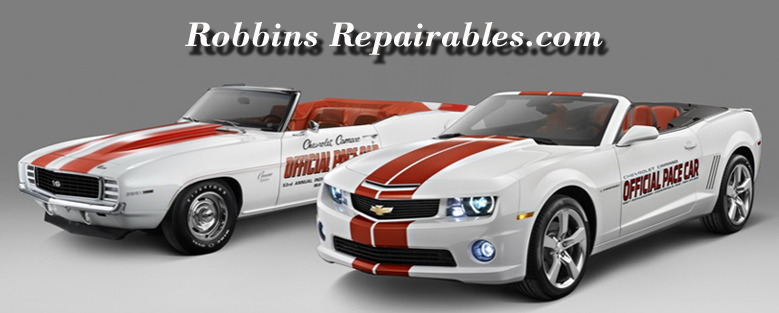 Robbins Auto Parts: 1891 Harris Henrietta Rd, Mooresboro, NC