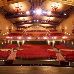 Photo Of California Theatre San Jose Ca United States