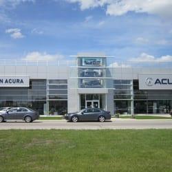 Crown Acura - 10 Photos - Car Dealers - 1700-B Waverley Street ... on