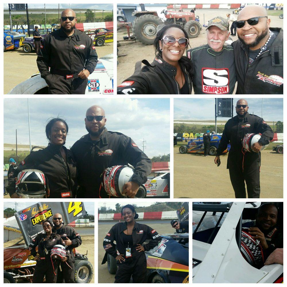 East Bay Raceway Park: 6311 Burts Rd, Tampa, FL
