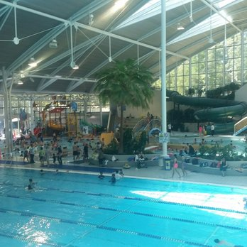 Photo Of Sydney Olympic Park Aquatic Centre