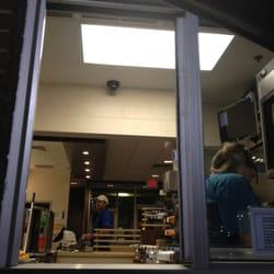 Fast Food Restaurants In Sallisaw Ok