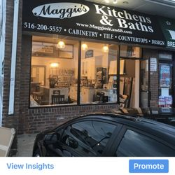 Photo Of Maggieu0027s Kitchens And Baths   Seaford, NY, United States. Showroom  Storefront