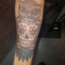 Florida Map Tattoos.Fat Kat Tattoo Body Piercing 76 Photos 34 Reviews Tattoo