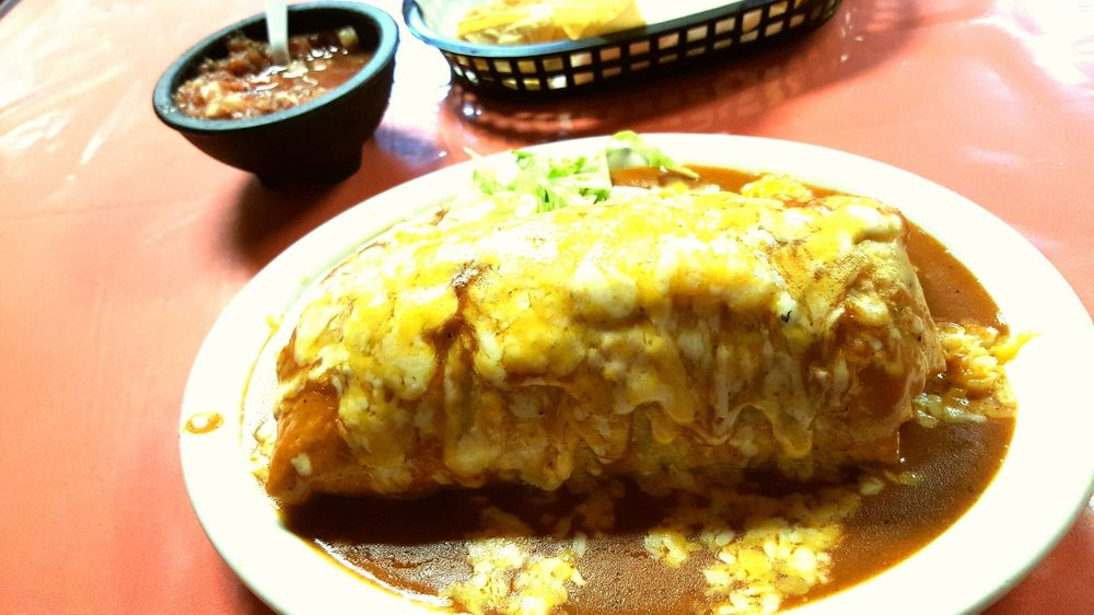 Dona Timo's La Cascada Mexican Restaurant: 3635 University Ave, Riverside, CA