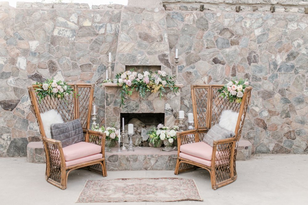 Beautiful Things Event Rentals