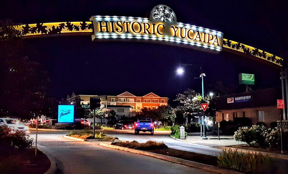 Hops and Spokes Brewing Company: 34324 Yucaipa Blvd, Yucaipa, CA