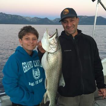 Lake tahoe fishing 58 photos 12 reviews fishing for Lake tahoe fishing